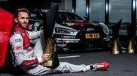 Audi Sport podría sumar su primer campeonato en Lausitzring