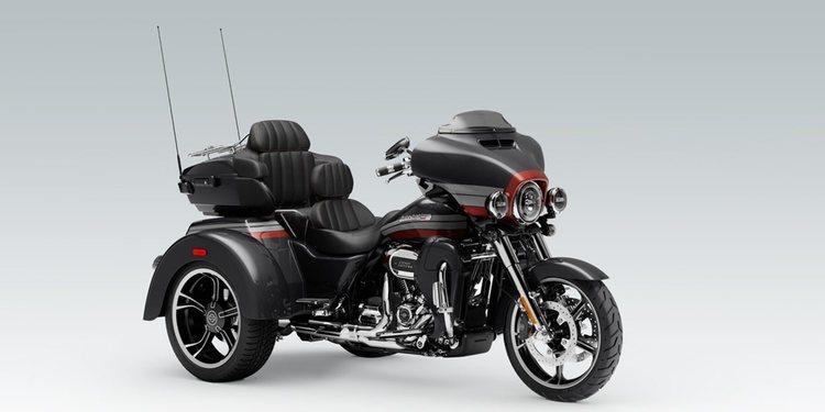 Nueva Harley-Davidson CVO Tri-Glide 2020
