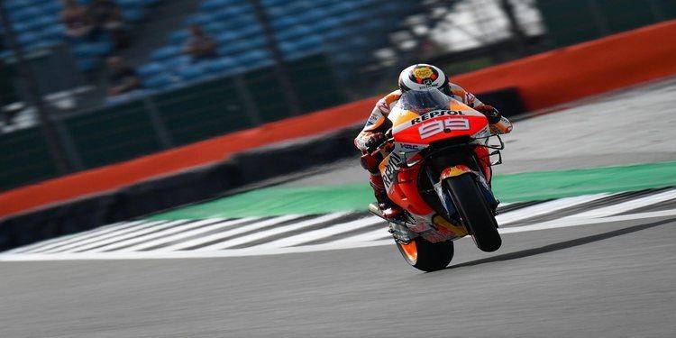 Libres de MotoGP: el retorno de Lorenzo a MotoGP y récord de pista para Quartararo