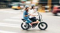 RadRunner, la nueva bicicleta eléctrica urbana