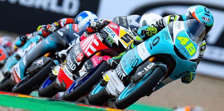"""Lorenzo Dalla Porta: """"Teníamos ritmo y pensaba que la victoria era posible"""""""
