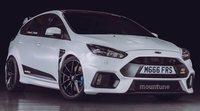 El Ford Focus RS adquiere más potencia con Mountune