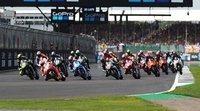 Se avecinan cambios en el calendario 2020 de MotoGP
