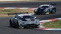 Desilusionante fin de semana para R-Motorsport en Lausitzring
