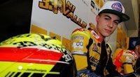 Dani Valle sustituirá a María Herrera en las últimas cuatro pruebas del Mundial de Superbikes