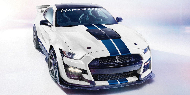 2020 Mustang Gt500 Wallpaper