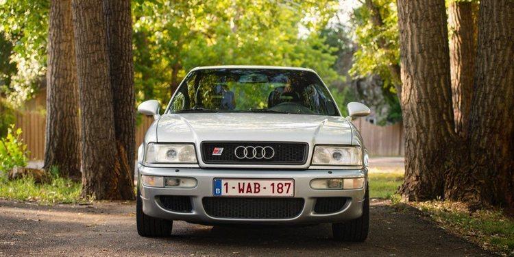 Audi RS2 Avant a la venta
