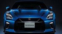 Nissan actualiza el GT-R de cara al 2020