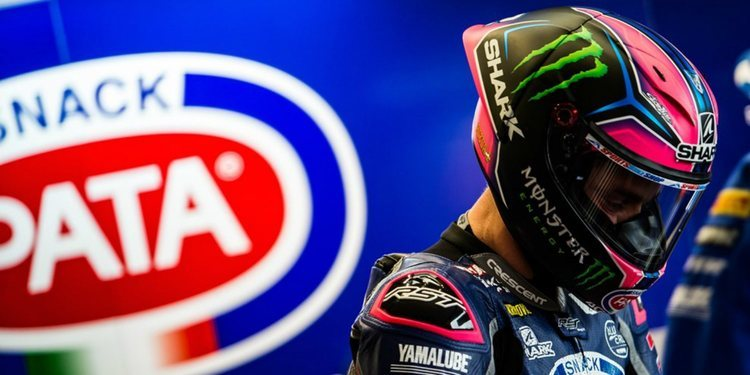 Incertidumbre ante los últimos resultados de Yamaha en Superbikes