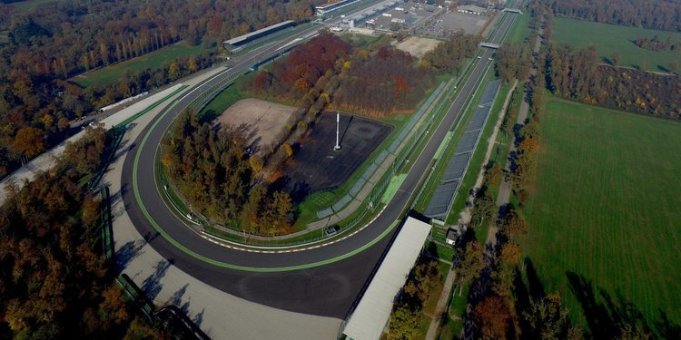 El circuito de Monza entra en el calendario del DTM 2020