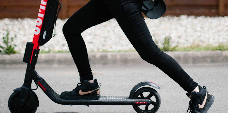 Los patinetes eléctricos, dónde y cómo usarlos