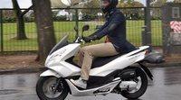 La vida útil de las motocicletas