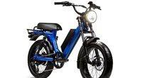 Descubre la Scorpion Juiced Bikes
