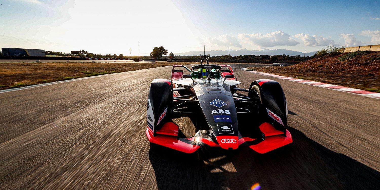 Audi presentó su decoración y Nissan mantiene a sus pilotos
