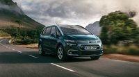 Citroen actualiza el Grand C4 SpaceTourer para UK