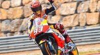 Horarios del Gran Premio de Aragón