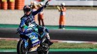 Matteo Ferrari consigue el doblete de victorias en San Marino