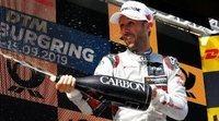 René Rast se convierte en el primer campeón de la era turbo