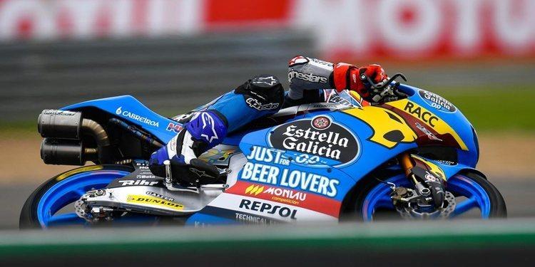 """Alonso López: """"Motorland es un circuito que siempre me ha gustado"""""""
