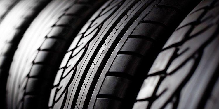 Las llantas y neumáticos más recomendados