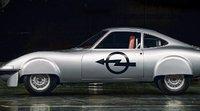 Opel presentó el Elektro GT