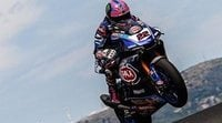 """Álex Lowes: """"El objetivo es competir por el podio en las tres carreras"""""""