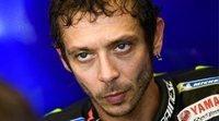 """Valentino Rossi: """"Sabía que sería difícil luchar por el podio, pero fue peor"""""""