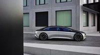 Mercedes-AMG mostró su preparación al futuro