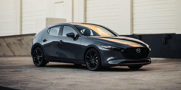 El Mazda3 recibe una actualización de cara al 2020