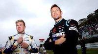 Jenson Button ilusionado por enfrentarse a los pilotos del DTM en Hockenheim y Fuji