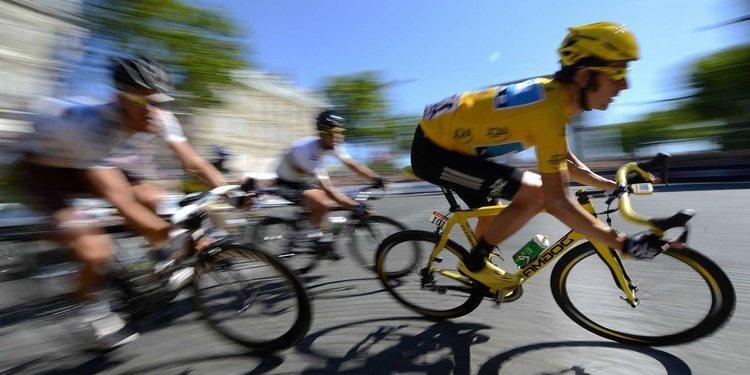 Cosas importantes que deben tomar en cuenta los ciclistas