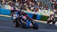 Alex Lowes y Yamaha oficializan su separación