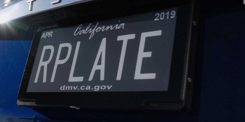 Las novedosas placas digitales