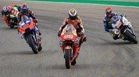 Lorenzo confía en Honda para mejorar la moto de 2020
