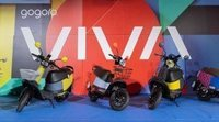 Gogoro presentó su modelo VIVA