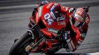 """Andrea Dovizioso: """"Necesitábamos el podio de Aragón"""""""