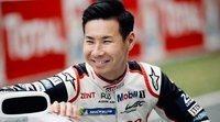 Kamui Kobayashi, segundo piloto de BMW para la carrera de Fuji