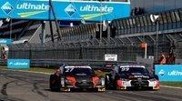 Audi buscará mejorar aún más en su mejor año en el DTM