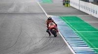 """Jorge Lorenzo: """"Estoy intentando sacar el límite de la moto"""""""