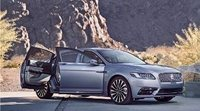 Lincoln Continental Coach Door Edition 2020