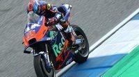 Hafizh Syahrin vuelve a Moto2 de la mano del Ángel Nieto Team
