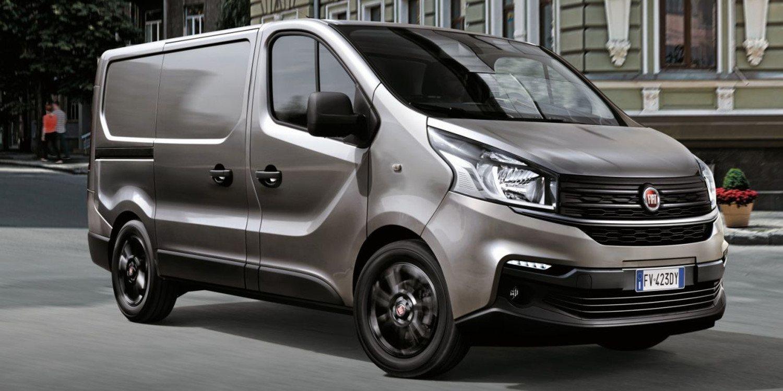 El Fiat Talento se actualiza