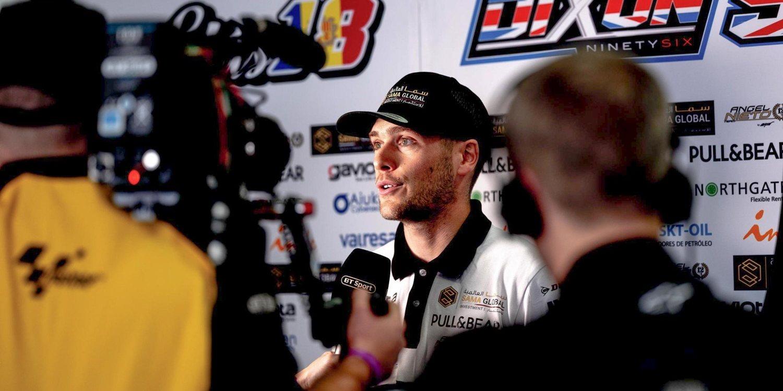 El Petronas Sprinta Racing cierra su plantilla con el fichaje de Jake Dixon