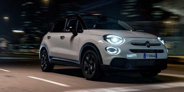 El Fiat 500X 120th Anniversary llegará a E.U.A