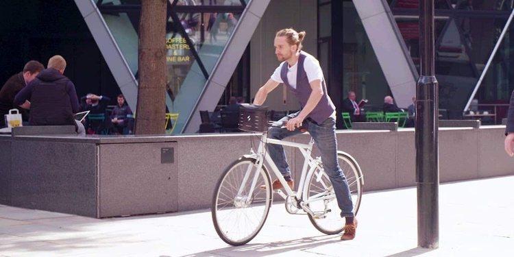 Swytch presenta kit de conversión de bicicletas eléctricas