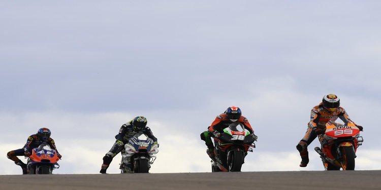La FIM establece nuevas restricciones en MotoGP