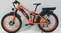 Conoce la nueva bicicleta Super Monarch