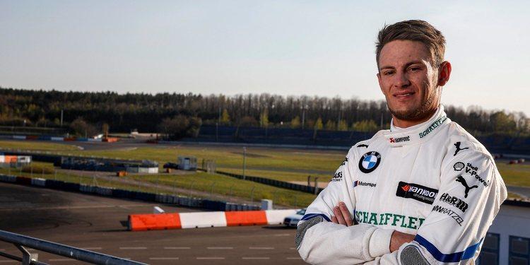 Marco Wittmann correrá en la Dream Race de Fuji