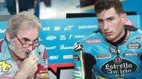 """Xavi Vierge: """"Trabajaremos duro para lograr un buen resultado"""""""