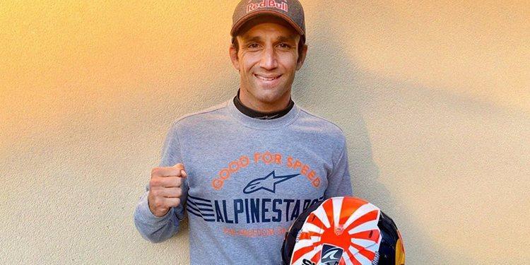 Johann Zarco sustituirá a Takaaki Nakagami a partir del GP de Australia